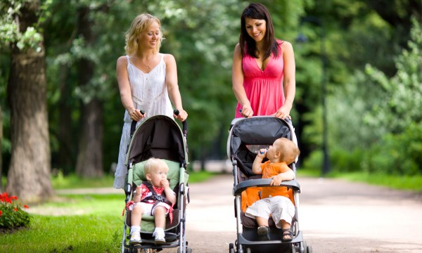 Easy fixes for stroller stains and smells | Smart Tips