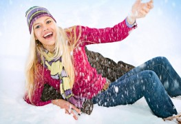 Helpful hints for staying healthy this winter
