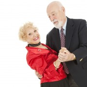 4 benefits to taking up ballroom dancing as a senior