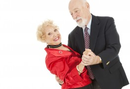 4 benefits to taking up ballroom dancing as a senior