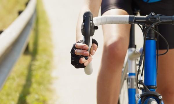 Easy fixes for sticking bike brakes