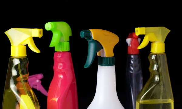 Tips for storing and handling dangerous chemicals