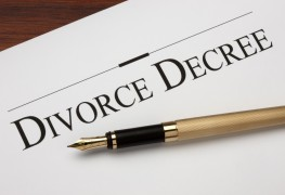 How to protect your money before a divorce