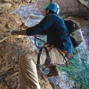 A primer on basic climbing equipment