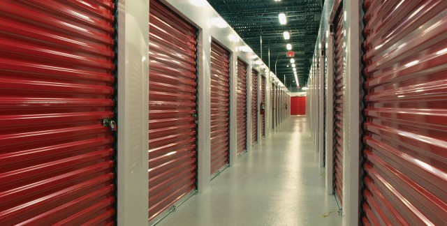 Tips to help you start a self-storage business