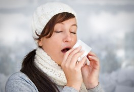 Learn the causes of a cold and how to fight back