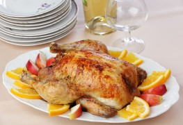8 tips for preparing poultry