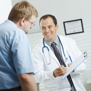 4 smart tips for treating an enlarged prostate