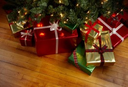 Mistakes to avoid when wrapping gifts