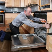 Step-by-step guide to installing a dishwasher