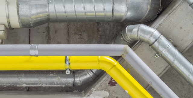 Understanding galvanized steel plumbing