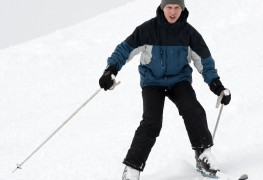 Essential advice every novice skier should know