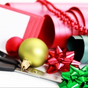 Tips to reuse and recycle during the holidays