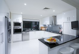 Helpful hints for buying energy-saving home appliances