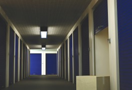 6 criteria to help you choose self storage