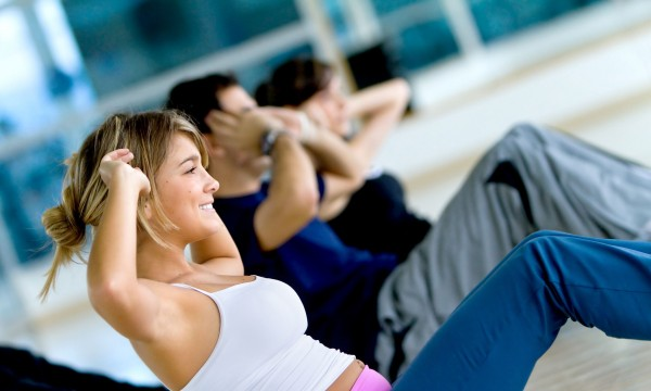 Get moving: 7 great reasons to do aerobic exercise