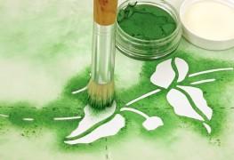 An expert's primer on stencilling