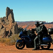 Ride safer with these 4 motorcycle passenger tips