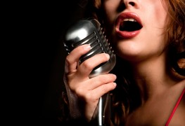 How to nail your karaoke performance