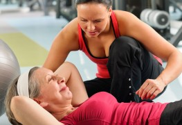 Become a personal trainer and start making people feel good