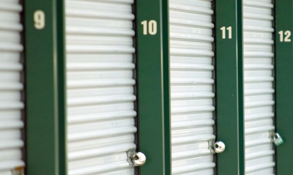 What to look for when you buy or rent a mini-warehouse