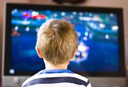 Screen time and your kids: what you should know