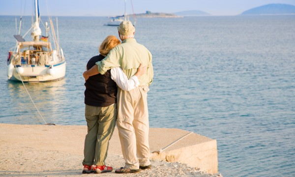 5 tips to help secure an early retirement