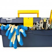 How to assemble the essential toolkit