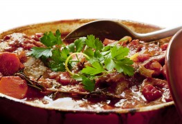 Try this Latin-inspired slow-cooker pork stew