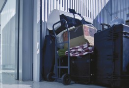10 tips to help you use storage space efficiently