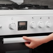 What to do if your self-cleaning oven door won't open