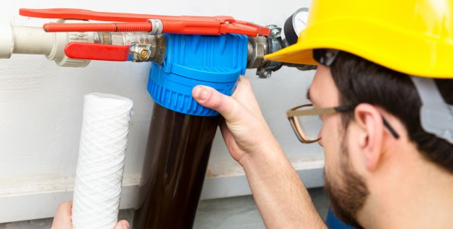 How home water filtration systems work