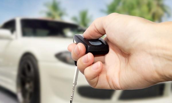 Do I need to call an automotive locksmith?