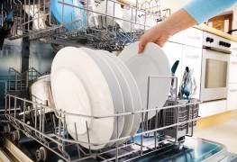 Quick tips for buying and repairing a dishwasher