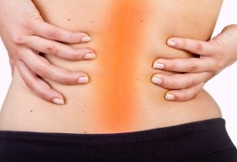 Simple drug-free tips to reduce back pain