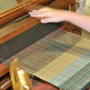 Important advice rigid-heddle loom beginners
