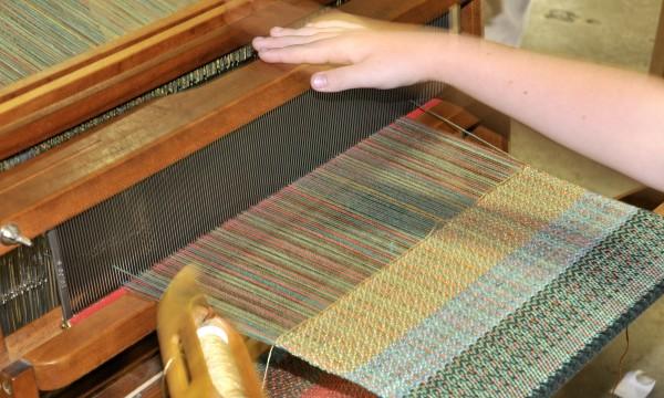 Important advice rigid-heddle loom beginners