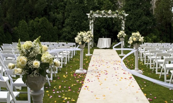 3 useful pointers for a stress-free wedding