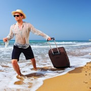 How to travel the world for (almost) free