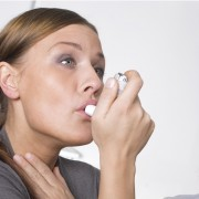 Is home heating causing health problems?