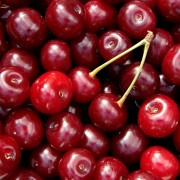 How to make rumtopf and brandied cherries