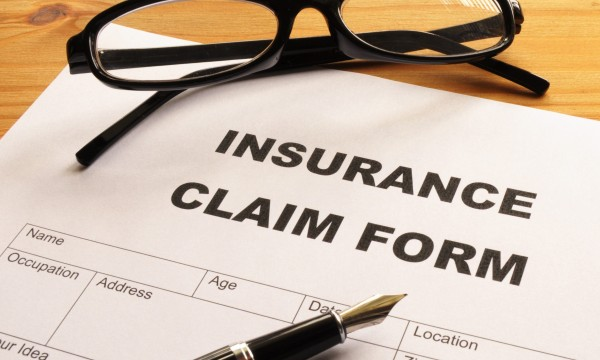 4 things to know before reporting a loss to your insurance company