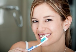 Natural solutions for optimal oral health