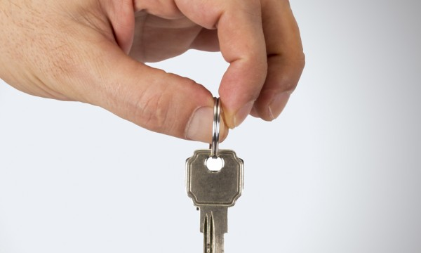 What is a master key and how can I get one?