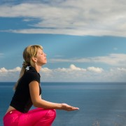Breathing exercises to reduce anxiety
