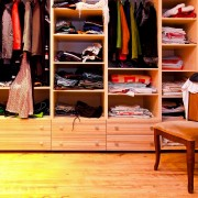 Choosing the right wardrobe for you: 7 useful tips