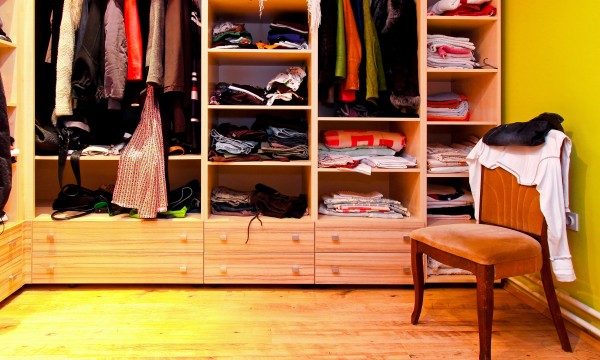 Choosing the right wardrobe for you: 7 useful tips | Smart Tips