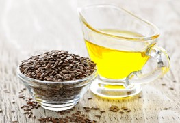 The simple truth about flaxseed