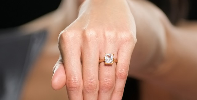 3 tips to select the perfect engagement ring