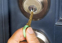 A short guide to security locks of all kinds